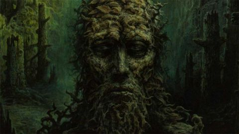 Rivers Of Nihil –Where Owls Know My Name