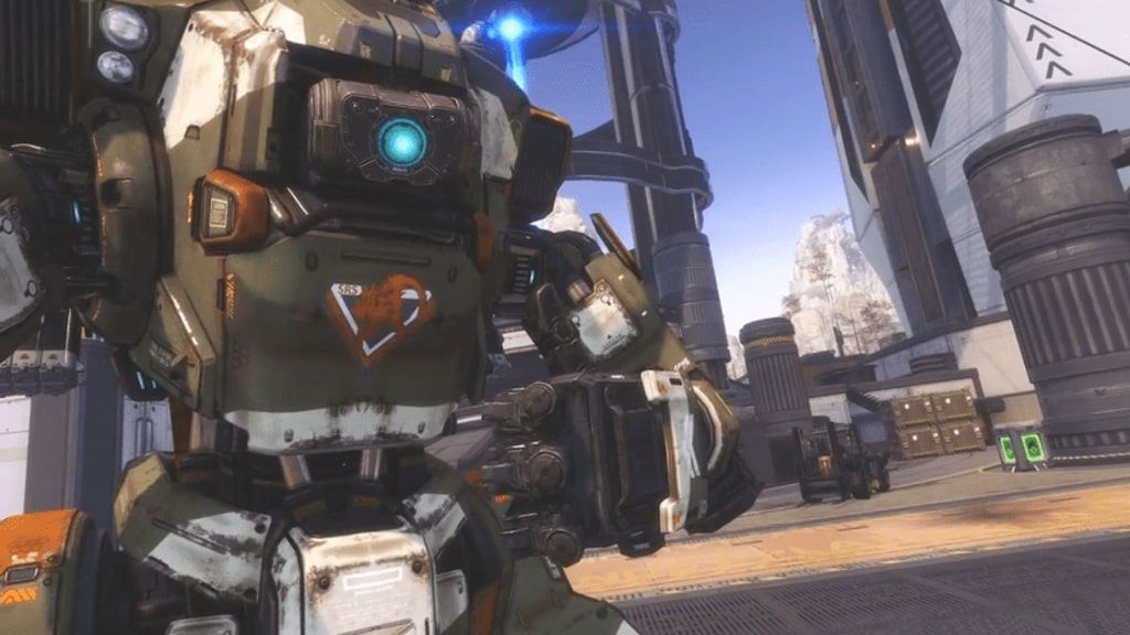 Titanfall 2 player count doubles in one week thanks to Apex Legends success