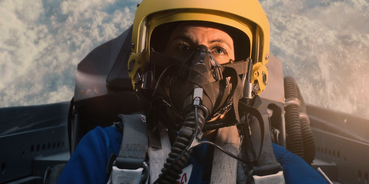 'For All Mankind' sneak peek: Astronaut climbs to edge of space in a T-38 in 'And Here's to You'
