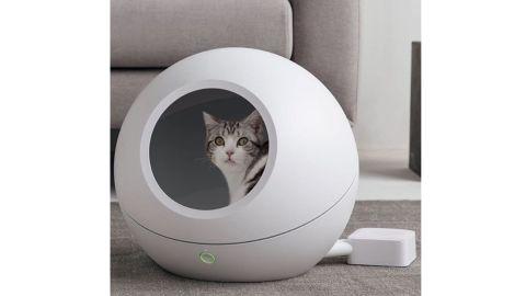 PetKit Cozy smart bed