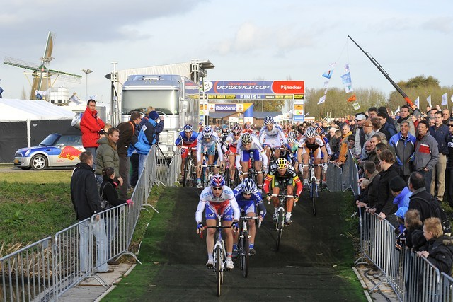 pijnacker cyclo cross