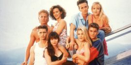 Beverly Hills, 90210: What The Cast Is Doing Now, Including Shannen Doherty