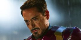 Why Resurrecting Tony Stark For The MCU Is A Terrible Idea