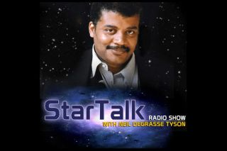 'Star Talk' with Neil Degrasse Tyson Radio Show