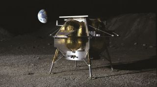 Astrobotic Technology expects their Peregrine lunar lander to be mission-ready in early 2021.