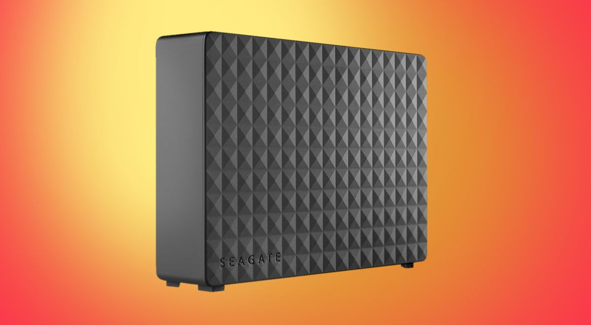 Get 16 TB of Storage for your PC on Amazon for $308
