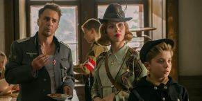 M. Night Shyamalan's Next Movie Has Lined Up A Jojo Rabbit Star And More