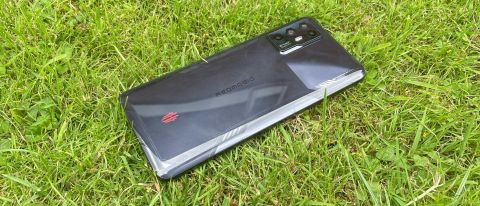 Red Magic 6R review: a flagship killer disguised as a gaming phone