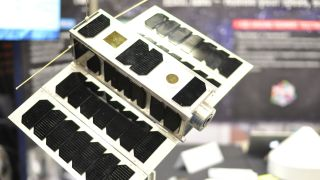 The Ops-Sat cubesat is a new ESA satellite designed explicitly for experimentation.