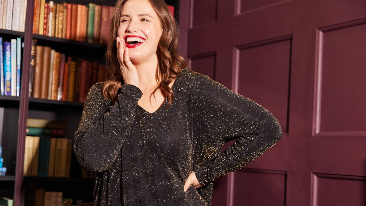 Evans Black Friday: up to 50% off the plus-size brand – here's what we're buying