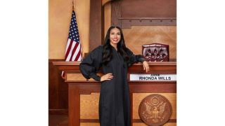 Relative Justice is presided over by Judge Rhonda Wills.