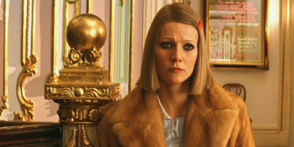 Gwyneth Paltrow - The Royal Tenenbaums
