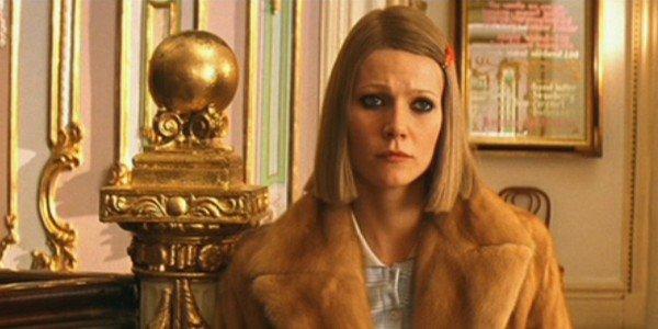 Gwyneth Paltrow - The Royal Tenenbaums