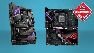 Best Intel Z490 motherboard