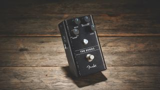 The 10 best compressor pedals: how to make your clean tones really stand out