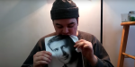 This Dude Will Eat A Picture Of Jason Segel Every Day Until Jason Segel Returns The Favor