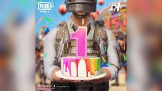 PUBG Mobile first anniversary: Season 6, new weapons