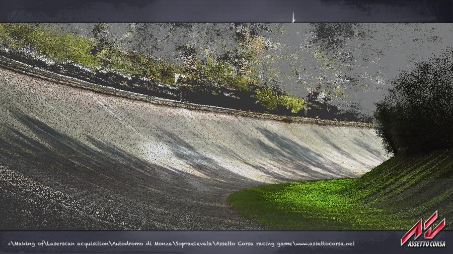Assetto Corsa Features Autodromo Di Monza, New Screenshots Released #20606