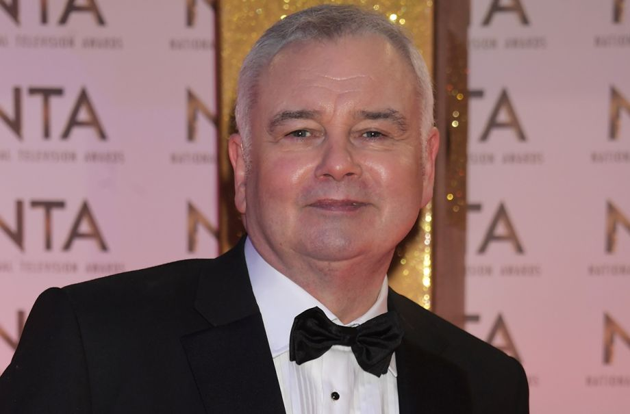 eamonn holmes sweet tribute stephen clements