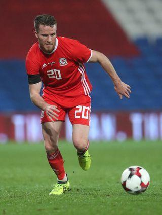 Wales v Panama – International Friendly – Cardiff City Stadium