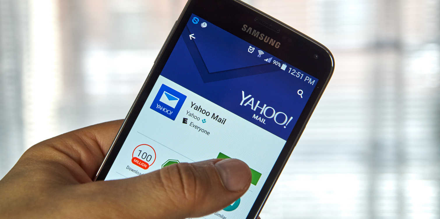 You've Got Scanned! Yahoo and AOL Emails Targeted for Ads | Tom's Guide