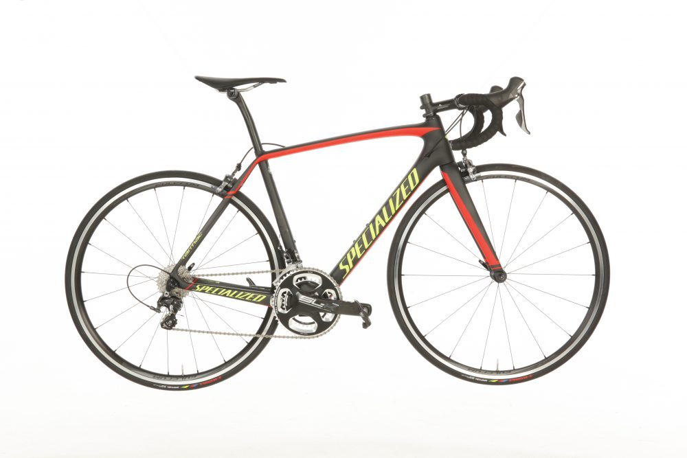 Specialized Tarmac Expert Review Cycling Weekly