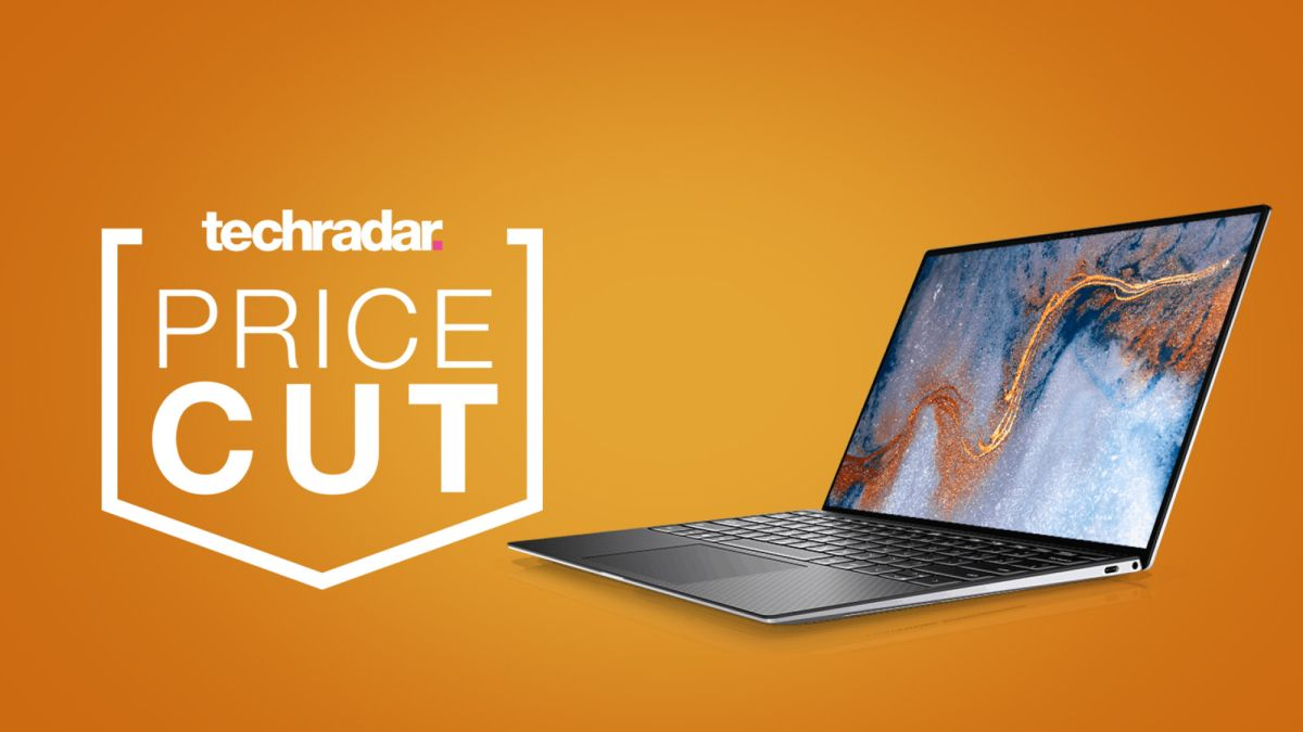 XPS 13 price cut: the powerful Dell laptop is on sale for $1,299.99 - TechRadar India