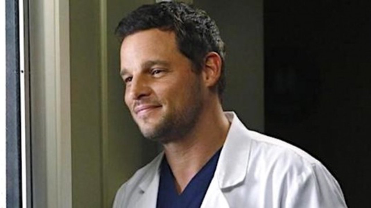 Grey's Anatomy Vet Justin Chambers Opens Up About Why He Left The ABC Drama