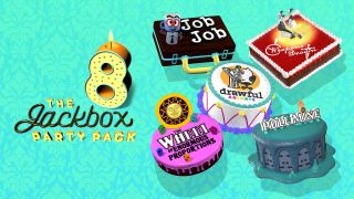 Jackbox Party Pack 8
