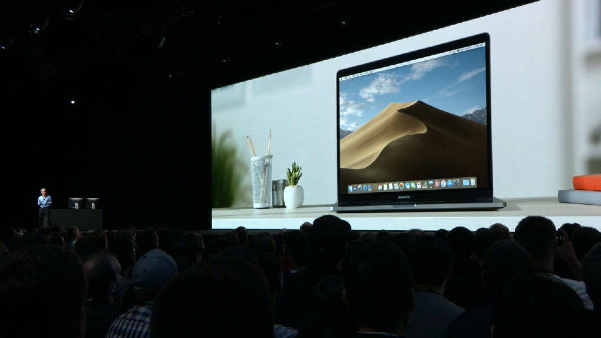 The first public beta of macOS 10.14 Mojave is now available to download