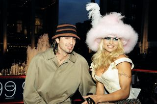 'Pam & Tommy' on Disney Plus will dramatize the story of Pamela Anderson and Tommy Lee.