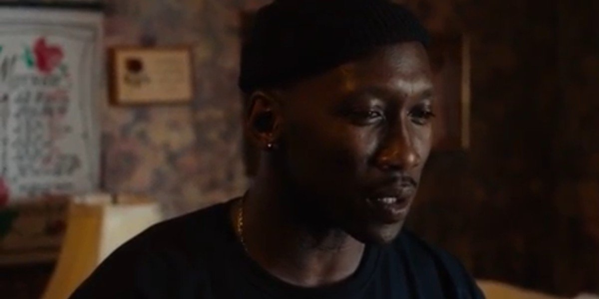 Mahershala Ali in Kicks