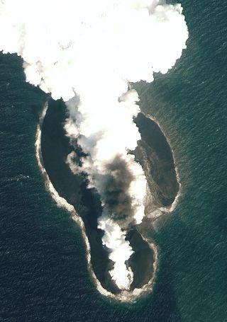 Sholan island