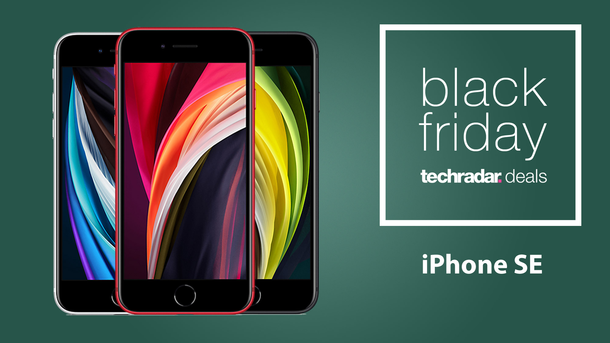 Black Friday Iphone Se Deals These Are The Best Offers Available In The Uk Techradar