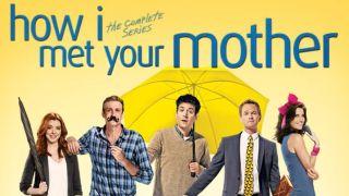 Stream How I Met Your Mother