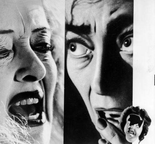 What Ever Happened to Baby Jane,Bette Davis,Joan Crawford