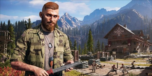 Montana Is Using Far Cry 5 To Promote Tourism Cinemablend