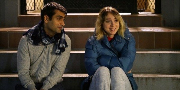 Kumail Nanjiani, Emily V. Gordon - The Big Sick