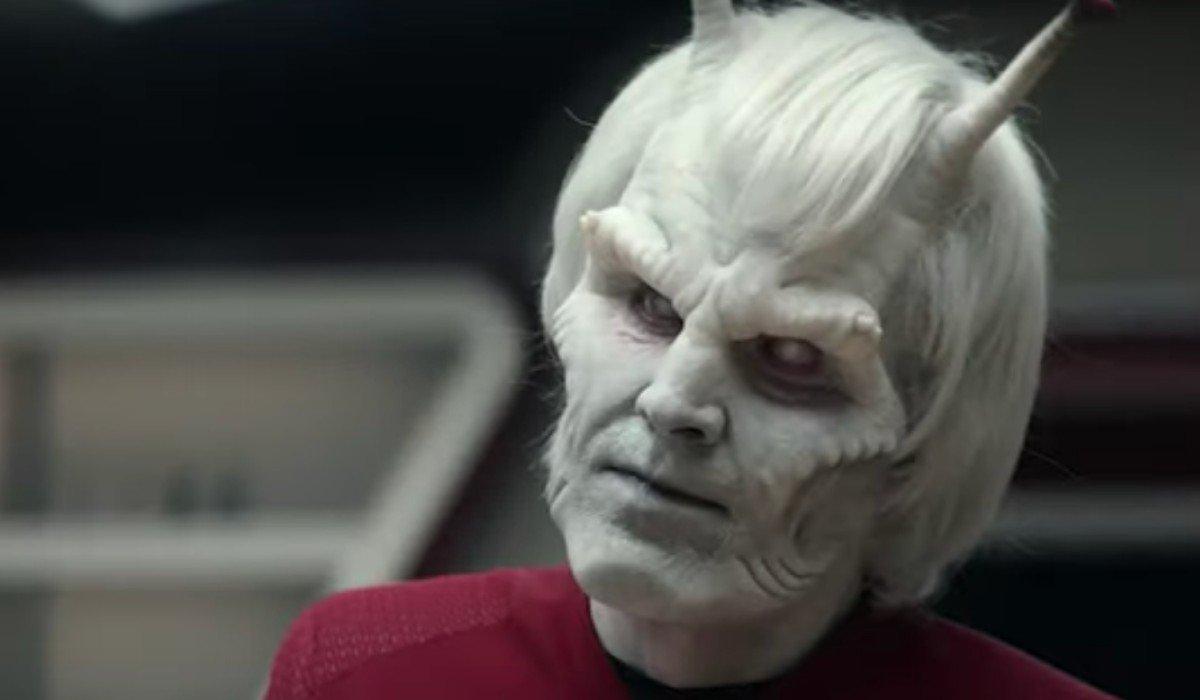 Hemmer Star Trek: Strange New Worlds