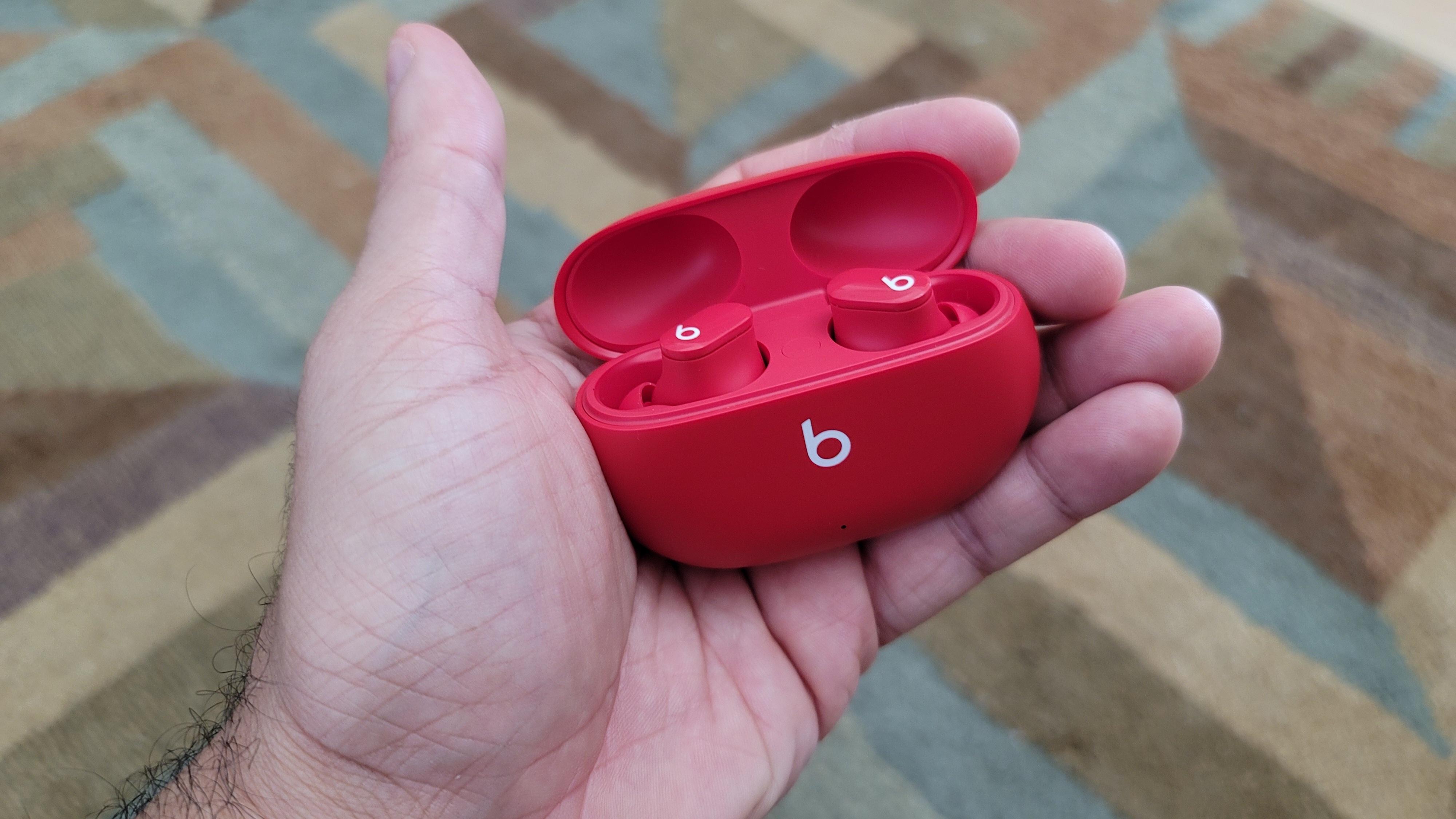 beats buds case