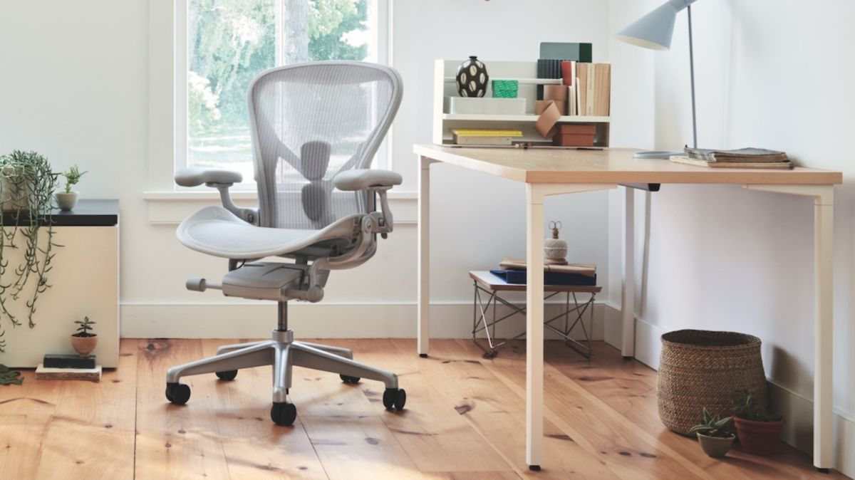 How To Buy An Office Chair 5 Tips To Help You Choose Techradar