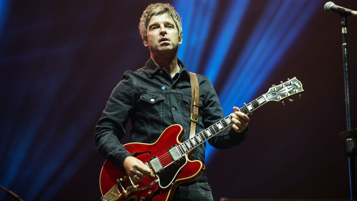 Noel Gallagher: I want to play guitar if The Smiths reunite