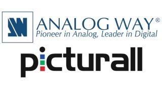 Analog Way Acquires Media Server Manufacturer Picturall