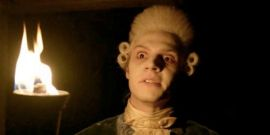 An American Horror Story: Asylum Character Is Heading To Roanoke