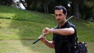 The best golf watch