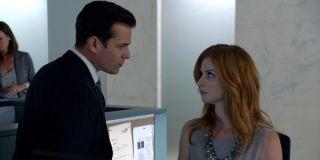 harvey donna suits season 6