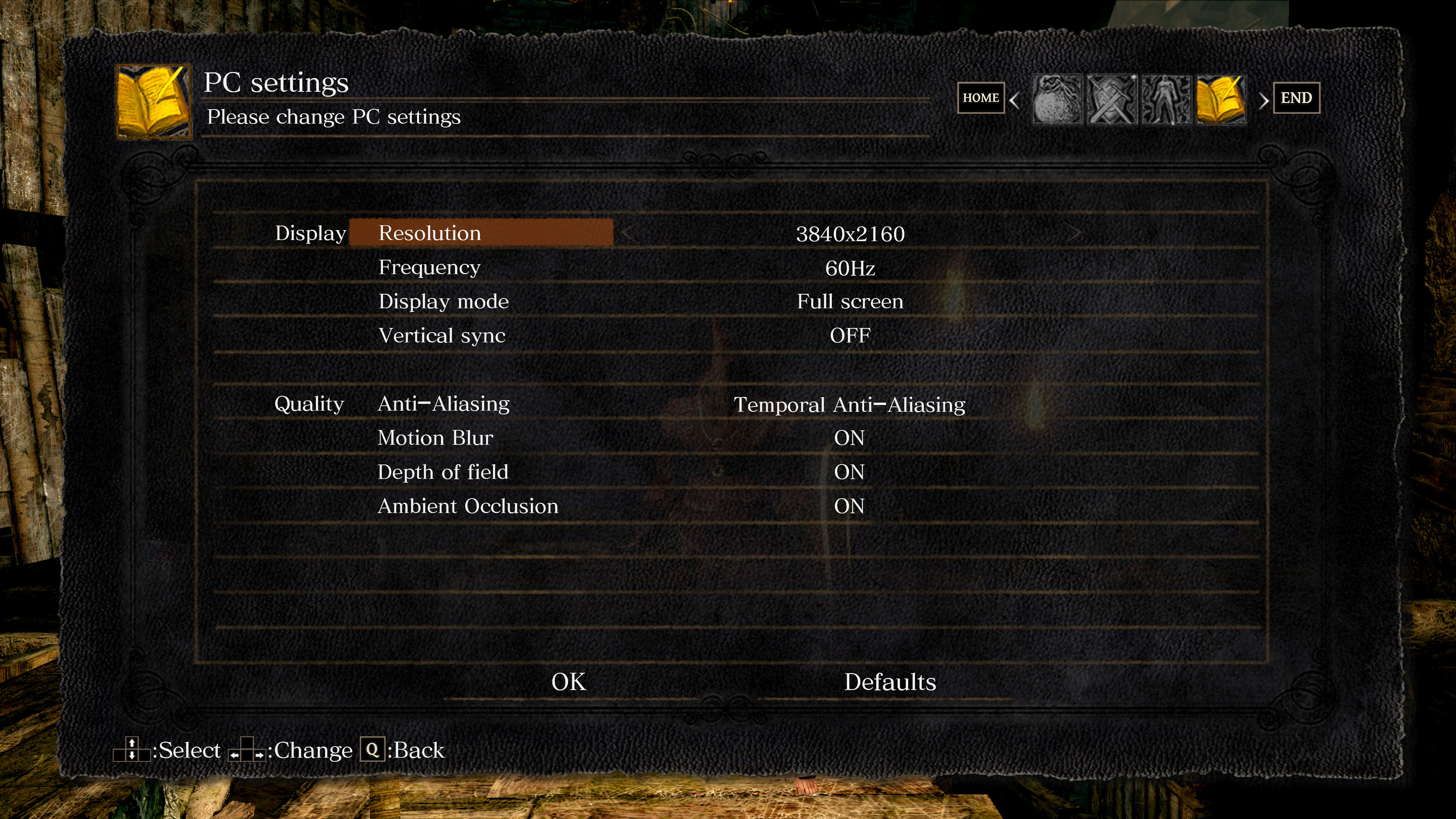 Dark Souls Remastered PC requirements: 60 fps on any