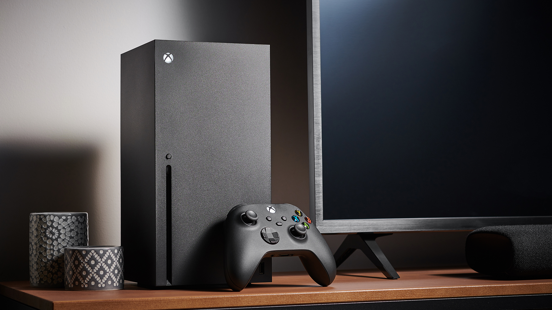 Xbox Series X Hands On Preview A Continuation Rather Than An Evolution Gamesradar