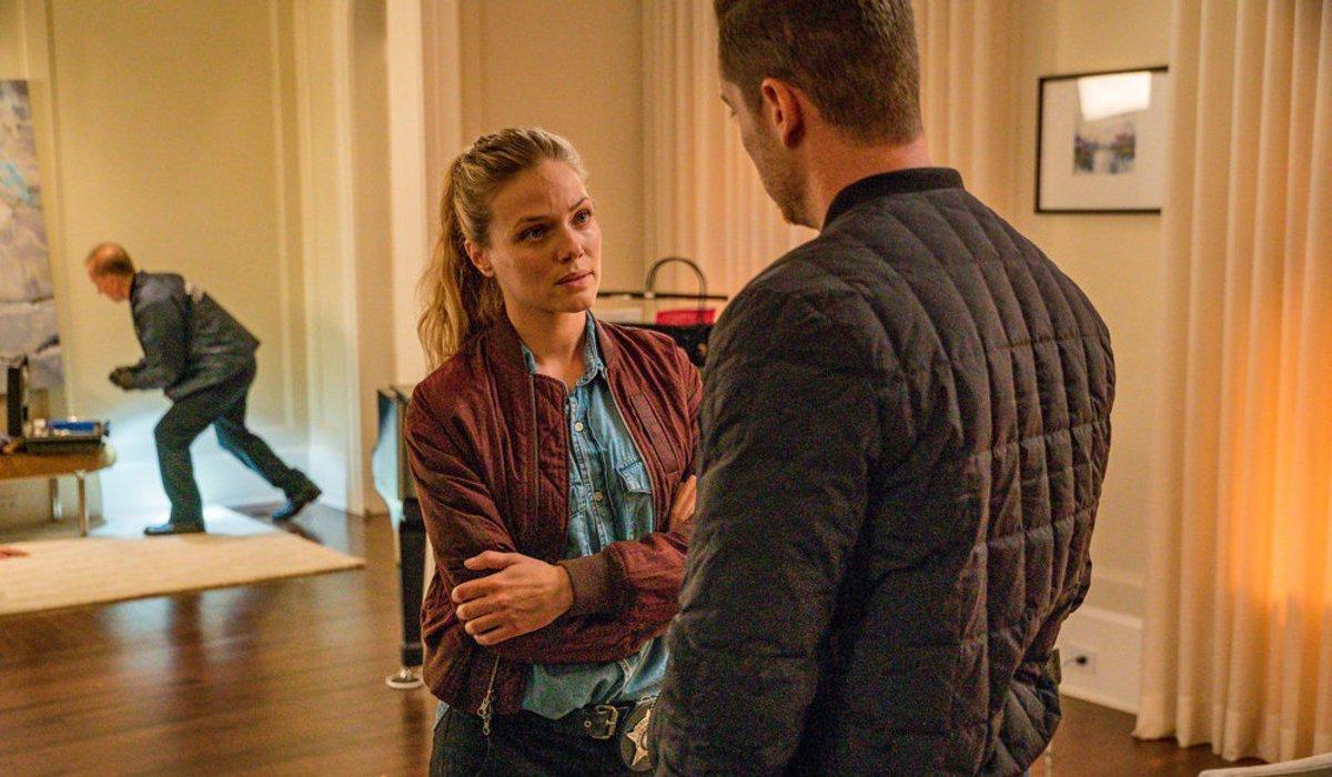 chicago pd season 7 premiere doubt hailey upton jay halstead nbc