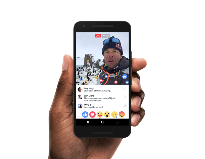 How to Find Facebook Live Videos Around the World | Tom's Guide